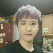 โพรไฟล์ผู้ใช้ Daein