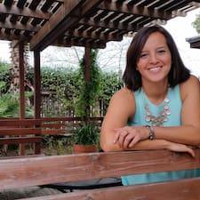 Salena User Profile