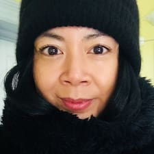 Hoang Brugerprofil