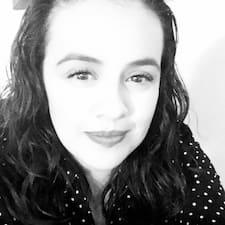 Profil utilisateur de Denisse