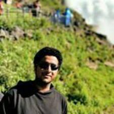 Профиль пользователя Bharathwaj