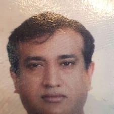Hamayun User Profile