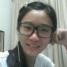 Profilo utente di Meili