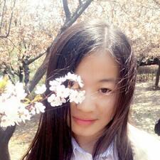 Profil korisnika Xinxin