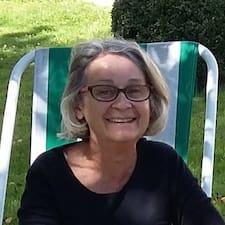 Profil korisnika Chantal