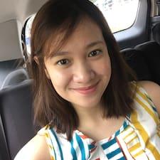 April Ann Karen User Profile