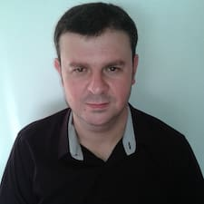 Everton Profile ng User