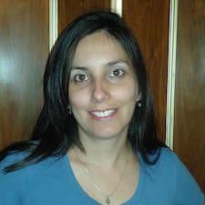 Profilo utente di Maria  Juliana