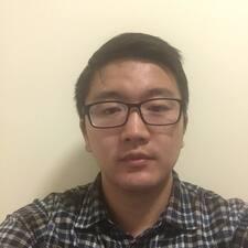 Profil utilisateur de 鹏程