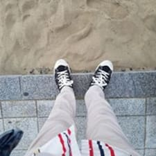 Потребителски профил на Woosang