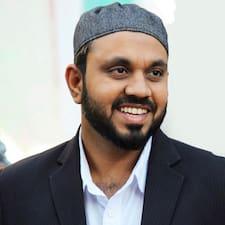 Syed Abdul Haseeb
