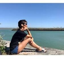 Profilo utente di Jess