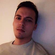 Profil utilisateur de Jaroslav