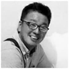 Chun的用戶個人資料