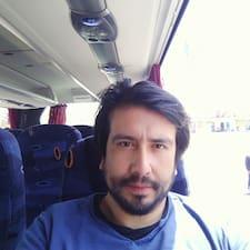 Aldo - Uživatelský profil