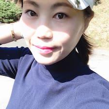 Profilo utente di Sooyoung