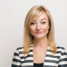 Катерина - Profil Użytkownika
