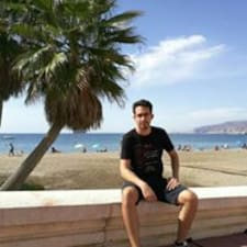 Juan Carlos - Profil Użytkownika