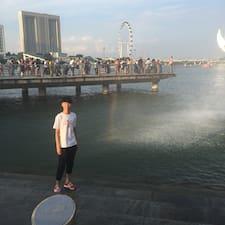 Profilo utente di 宇轩