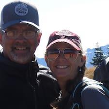 Profil Pengguna Kristine And Mark