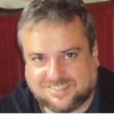 João Pedro felhasználói profilja