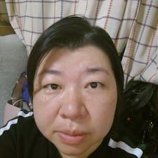 文娟 User Profile