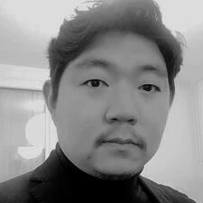Sungkook User Profile