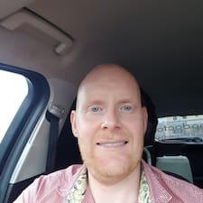 Colin User Profile