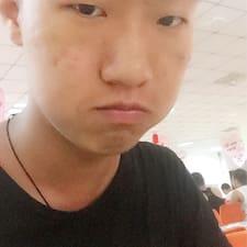 Profil utilisateur de 劭农