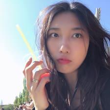 Профіль користувача Minju