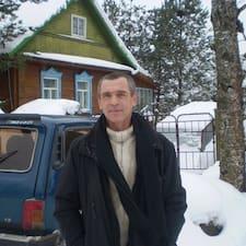 Profilo utente di Иван