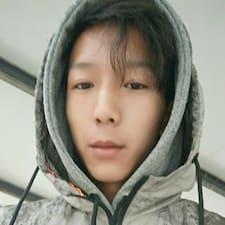 玛仁锃 User Profile