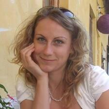 Профіль користувача Anita