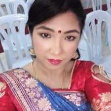 Profil Pengguna Krishnaveni