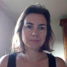 Nutzerprofil von Stéphanie
