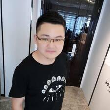 兴 - Uživatelský profil