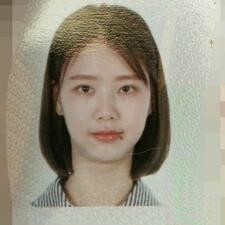 Profil utilisateur de 郴琳