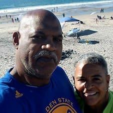 Profil korisnika Darryl & Gail