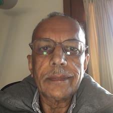 Rakesh User Profile