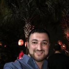 Rahim的用戶個人資料