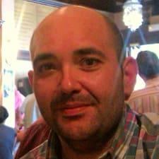 Nutzerprofil von José Carlos