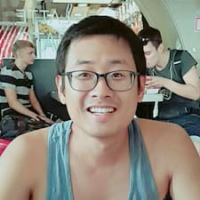 Hyungsoon User Profile