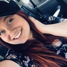Profil utilisateur de Danielle Leigh