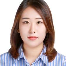Профиль пользователя Hyunha