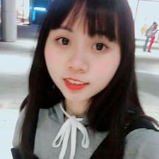 小惠 Kullanıcı Profili
