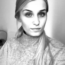 Kalina - Profil Użytkownika