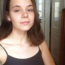 Profilo utente di Luise