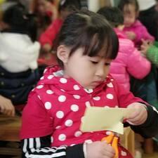 Xin Brukerprofil