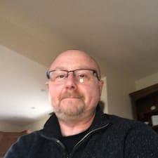 Profil Pengguna Wayne