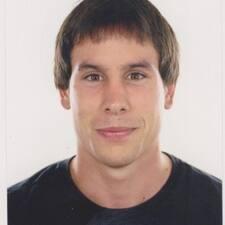 Profil utilisateur de Xabier
